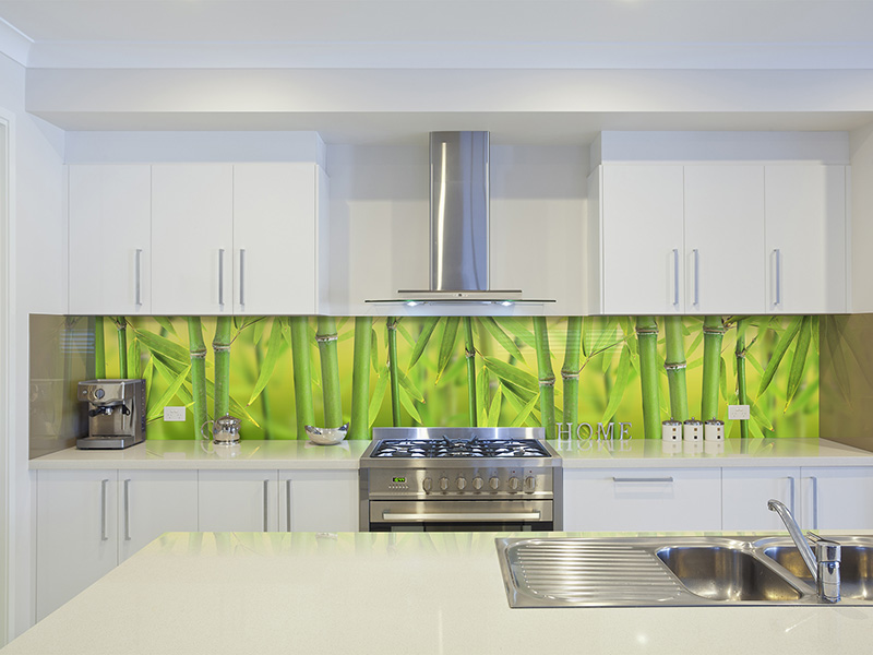 Splashbacks Kalamunda Glass Perth
